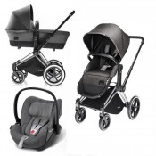 Cybex Priam Light 3 в 1 All Terrain