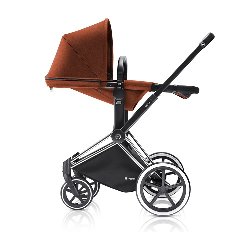 cybex priam light прогулка
