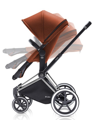 cybex priam light прогулка 2