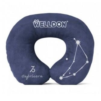 Welldon Подушка-валик под шею