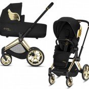 Cybex Priam III Jeremy Scott 2 в 1 (скидка 30%)
