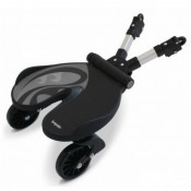 Crescent Bumprider - универсальная подножка для второго ребенка