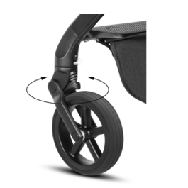 Cybex Balios S колеса 2