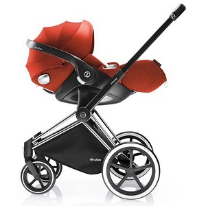 cybex priam lшпре carseat cloud q